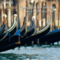 Arte dei Suonatori - A.Vivaldi: Concertos for strings